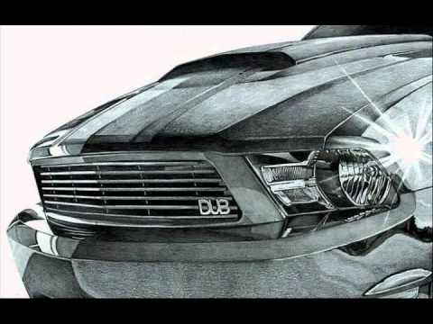Ford mustang pencil drawing car drawing youtube