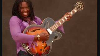 Watch Ruthie Foster cuz Im Here video