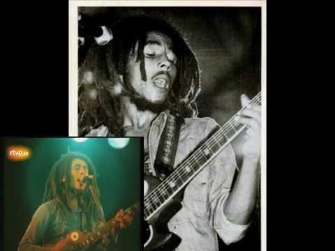 "Bob Marley ""Live Boston 78"" 2ª Show HD"