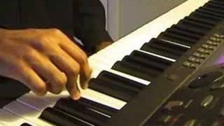 Hum Tum on Piano by Aakash Gandhi