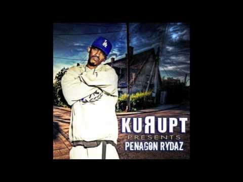 Kurupt - I'm Burnt (Rick Rock: Yay Area Remix) Ft. Snoop Dogg, E-40, Daz, Problem & The Federation