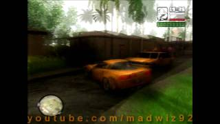 Best San Andreas Graphics Reuploaded W Better Quality