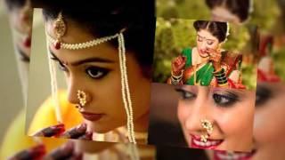 Marathi Bride Makeup in Hindi- ऐसे दिखेंगी परफेक्ट महाराष्ट्रियन ब्राइड