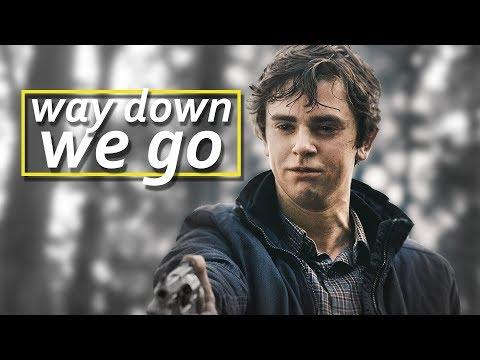 Bates Motel | Way Down We Go