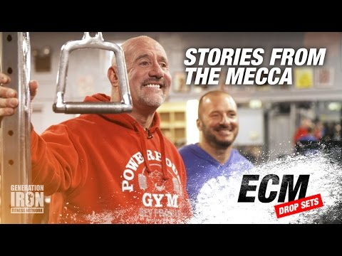 Crazy Stories From The Mecca | East Coast Mecca Dropsets