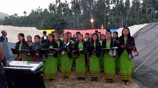Mapilkol choir/biap do.kongsi