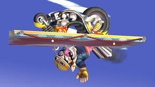 Craziest Glitches in Smash History