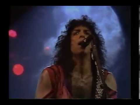 Kiss  Thrills in the Night  Cobo Hall 1984 HD
