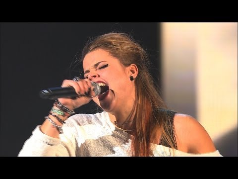 The Voice IT | Serie 2 | Blind 4 | Federica Marinari - #TEAMPELÙ