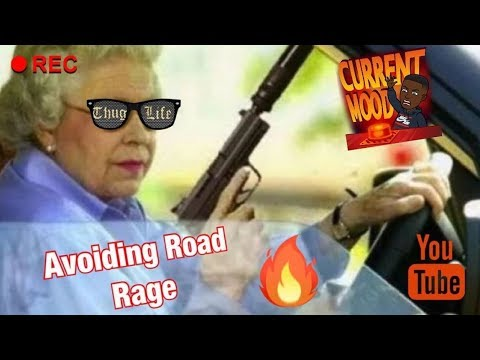 Controlling Road Rage | Anger Management thumbnail
