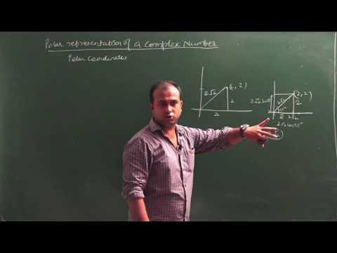 Argand Plane & Polar representation of Complex Number | CBSE 11 Maths & comp| Ex 5.2 intro