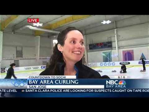Bay Area Curling on NBC Bay Area 2/5/2013