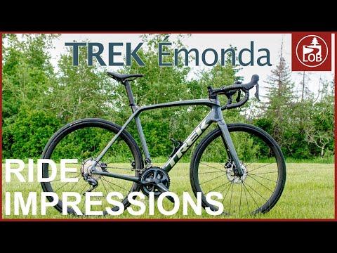 The New 2021 Emonda SL 6 (PRO) | Ride Impressions | Is the new Emonda too heavy?