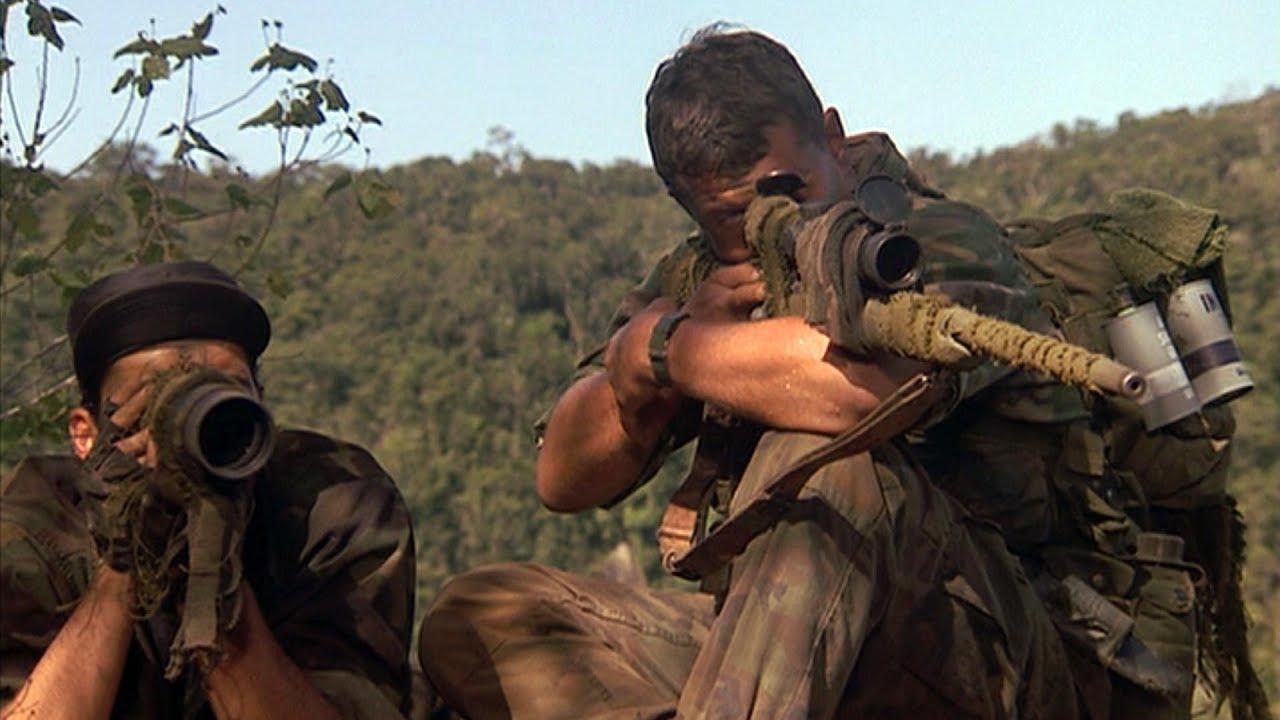 Image result for Sniper (1993)