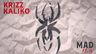 Watch Krizz Kaliko Mad feat JL video