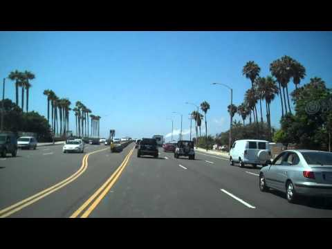 Blockhead By Devo - Demo - Driving From Newport Beach To Huntington Beach