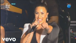 Download Video Demi Lovato - Heart Attack (Live from Rock In Rio Lisboa 2018) MP3 3GP MP4