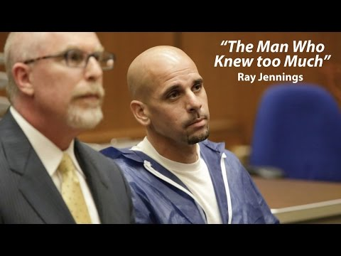 THE BEST STORY OF THE YEAR! - Ray Jennings!