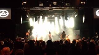 "States Of Panic ""Gun To My Head"" Live @ Trashfest VI, Gloria, Helsinki, 5/10/13"