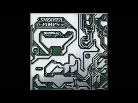 Sneaker Pimps - Spin Spin Sugar (album Version)