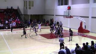 Iowa State commit Manny Malou game highlights vs. CCSF