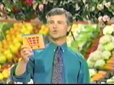 Supermarket Sweep of Champions (1993) | Tom & Laura vs. Kelly & Dave vs. Shawn & Mary