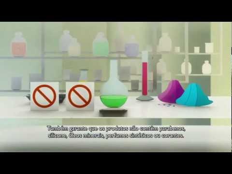 Oriflame Ecobeauty Ecocert