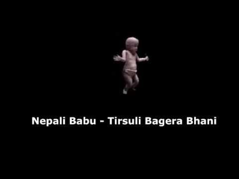 Nepali Babu- Trisuli bagera