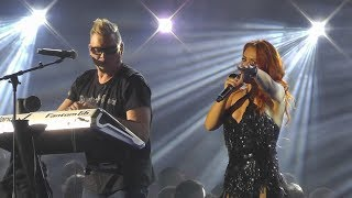 2 Fabiola - Live At Back To The 90's And 00's At Sportpaleis In Antwerpen 31-03-2018