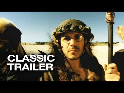 Homo Erectus (2007) Official Trailer # 1 - Adam Rifkin HD
