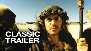 Homo Erectus (2007) Official Trailer # 1 - Adam Rifkin HD