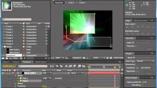 Панель инструментов Adobe After Effects CS5 (6/49)
