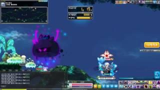 Arcana Quest - Spirit Savior Demon Slayer Score 12500 Only With Gliding