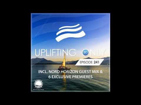 Ori Uplift - Uplifting Only 241 with Nord Horizon
