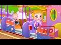 Baby Hazel Carnival Fair - Baby Hazel Games