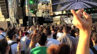 Release Festival Athens 2016 - Chinese Man