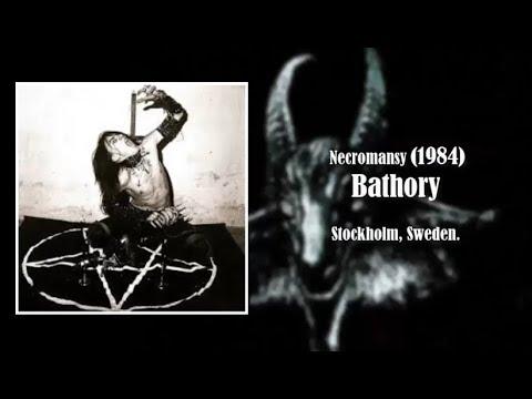 First Wave Of Black Metal Compilation.
