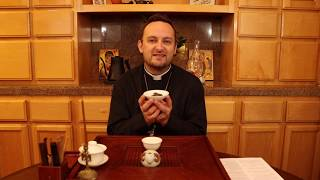 Tea and Spiritual Communion