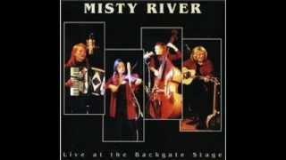 Misty River: Heather
