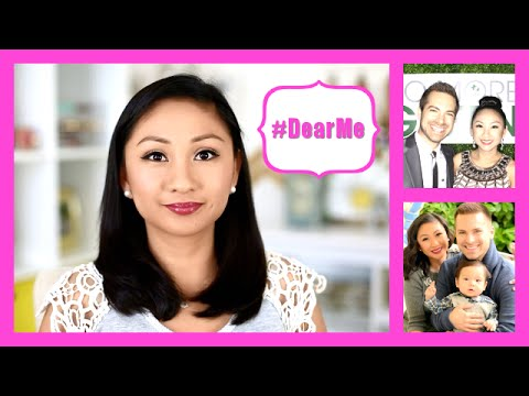 #DearMe Opening up + Advice to My Younger Self