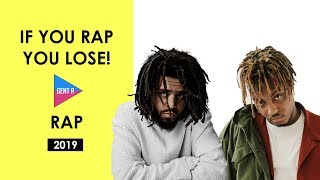 IF YOU RAP, YOU LOSE! #2