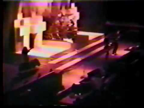 Metallica - Detroit, MI, USA [1986.04.04]