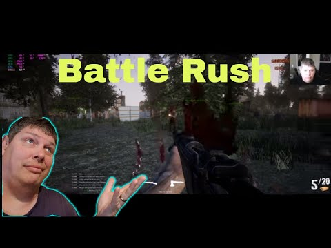 Battle Rush Gameplay Free To Play Game 18+