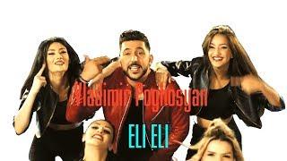 Vladimir Poghosyan-ELI ELI /4k/ Official Music Video 2018/ █▬█ █ ▀█▀