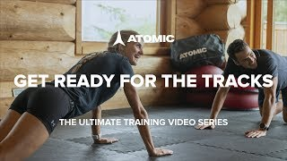 ATOMIC NORDIC | Get Ready for the Tracks