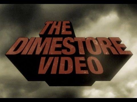 Dime - The Dimestore Video - Full Skateboarding Video