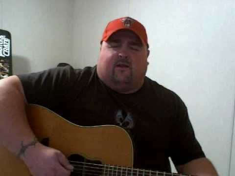 """Billy Hurst - """"Ford Fairlane"""" - Acoustic Cover - Bobby Pinson"""