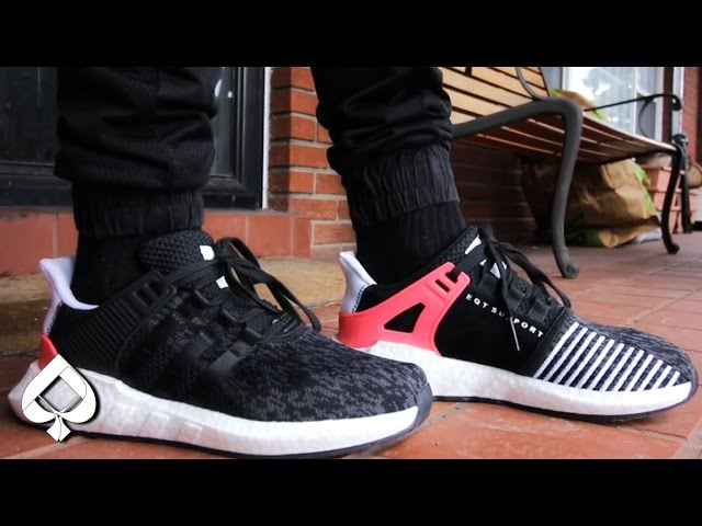 Adidas X_PLR Review   On Feet   $100 Reigning Champ Ultra Boost?