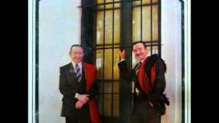 EL GAUCHITO (Danza tradicional) Hermanos Abrodos y su Conj.