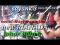 Amazing Sayank 3 Yg Nyanyi Asli Orang Malaysia Populer
